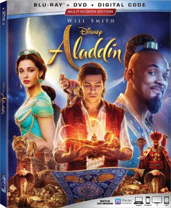 [Blu-Ray Review] Aladdin (2019): Now Available On 4K Ultra HD, Blu-ray, DVD & Digital From Disney 1