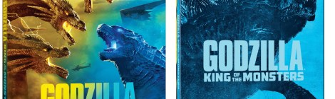 'Godzilla: King Of The Monsters'; Arrives On Digital August 13 & On 4K Ultra HD, Blu-ray & DVD August 27, 2019 From Warner Bros 50