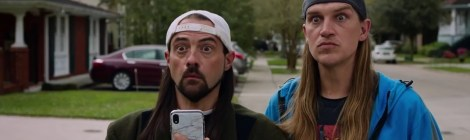 The Red Band Trailer For 'Jay And Silent Bob Reboot' Takes The Lovable Duo Back To Hollywood 23