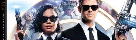 'Men In Black: International'; Arrives On Digital August 20 & On 4K Ultra HD, Blu-ray & DVD September 3, 2019 From Sony 38