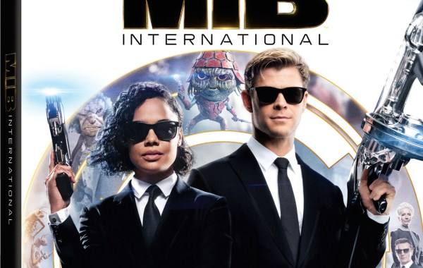 'Men In Black: International'; Arrives On Digital August 20 & On 4K Ultra HD, Blu-ray & DVD September 3, 2019 From Sony 15