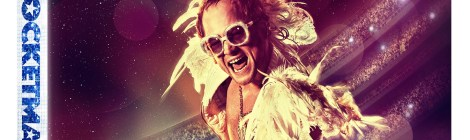 'Rocketman'; The Elton John Biopic Starring Taron Egerton Arrives On Digital August 6 & On 4K Ultra HD, Blu-ray & DVD August 27, 2019 From Paramount 2