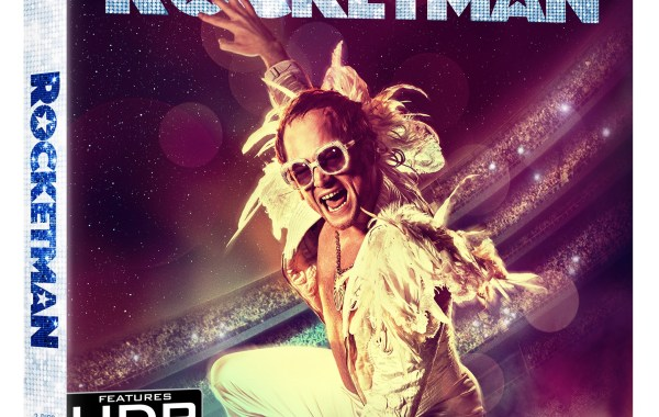 'Rocketman'; The Elton John Biopic Starring Taron Egerton Arrives On Digital August 6 & On 4K Ultra HD, Blu-ray & DVD August 27, 2019 From Paramount 31