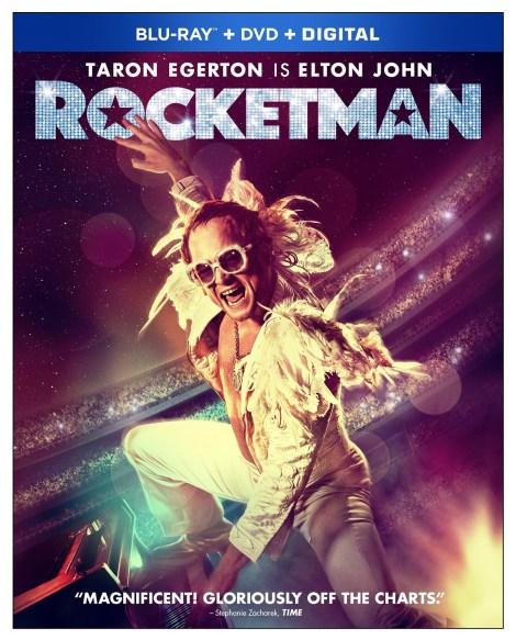 'Rocketman'; The Elton John Biopic Starring Taron Egerton Arrives On Digital August 6 & On 4K Ultra HD, Blu-ray & DVD August 27, 2019 From Paramount 7