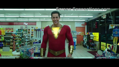 [Blu-Ray Review] 'Shazam!': Now Available On 4K Ultra HD, Blu-ray, DVD & Digital From DC & Warner Bros 3