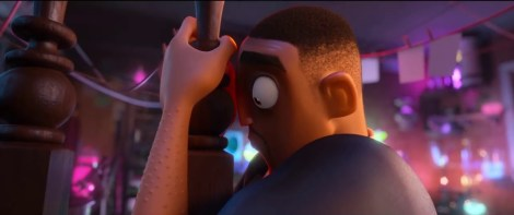 The New Trailer For The Will Smith Starring Animated Adventure 'Spies In Disguise' Arrives With Style 5