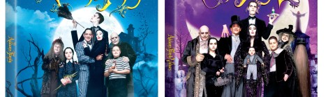 'The Addams Family' & 'Addams Family Values'; Both Films Arrive On Blu-ray, DVD & In a 2-Movie Collection October 1, 2019 From Paramount 32