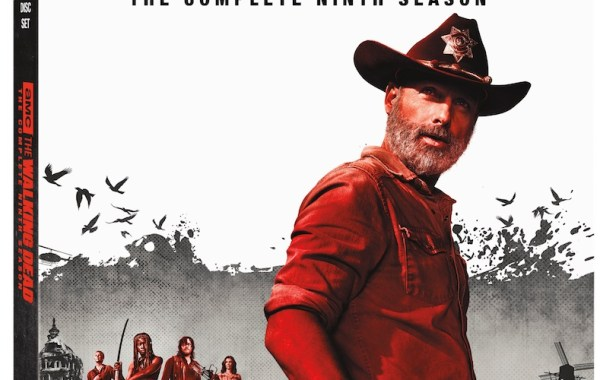 'The Walking Dead: The Complete Ninth Season'; Arrives On Blu-ray & DVD August 20, 2019 From Lionsgate 2
