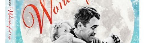 'It's A Wonderful Life'; The Classic Film Debuts On 4K Ultra HD October 29, 2019 From Paramount 23