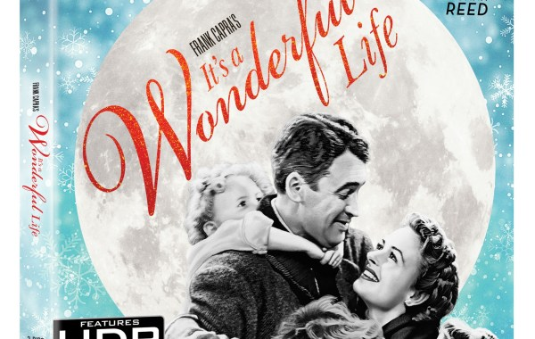 'It's A Wonderful Life'; The Classic Film Debuts On 4K Ultra HD October 29, 2019 From Paramount 20