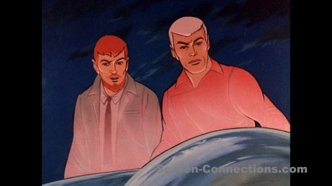 [Blu-Ray Review] Jonny Quest: The Complete Original Series: Now Available On Blu-ray From Warner Archive Collection 8