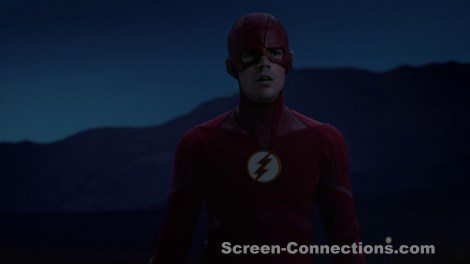 [Blu-Ray Review] The Flash: The Complete Fifth Season: Available On Blu-ray & DVD August 27, 2019 From DC & Warner Bros 2