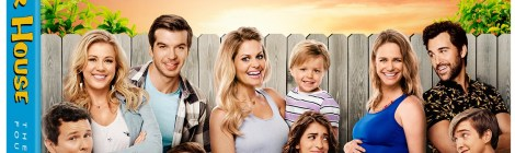 Fuller House: The Complete Fourth Season; Arrives On DVD & Digital December 17, 2019 From Warner Bros 4