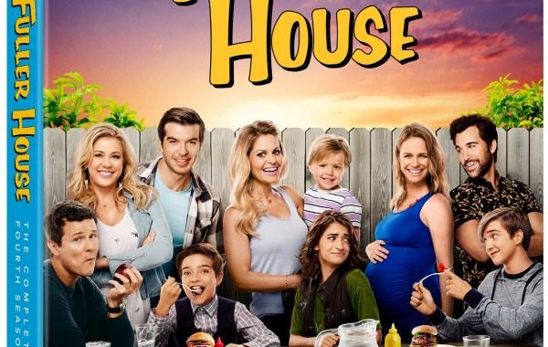 Fuller House: The Complete Fourth Season; Arrives On DVD & Digital December 17, 2019 From Warner Bros 7