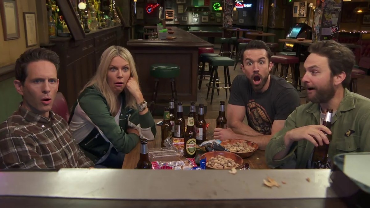 The Gang Is Back For More Hijinks In The Official Trailer For 'It's Always Sunny In Philadelphia: Season 14' 21