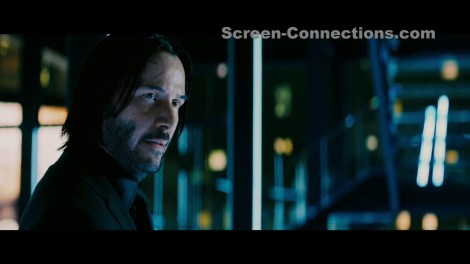 [Blu-Ray Review] John Wick: Chapter 3 - Parabellum: Now Available On 4K Ultra HD, Blu-ray, DVD & Digital From Lionsgate 2