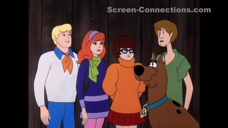 [Blu-Ray Review] Scooby-Doo, Where are You!: The Complete Series - Limited Edition 50th Anniversary Mystery Mansion: Now Available On Blu-ray From Warner Bros 2