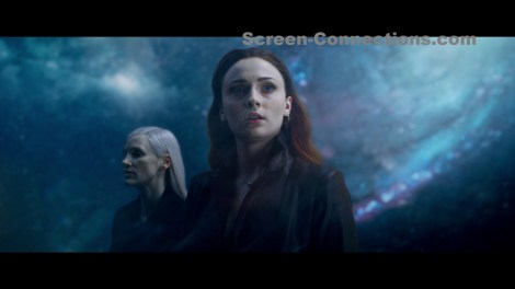 [Blu-Ray Review] X-Men: Dark Phoenix: Now Available On 4K Ultra HD, Blu-ray, DVD & Digital From Marvel & Fox 4