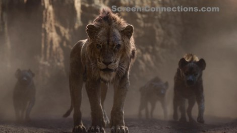 [Blu-Ray Review] The Lion King (2019): Now Available On 4K Ultra HD, Blu-ray, DVD & Digital From Disney 3