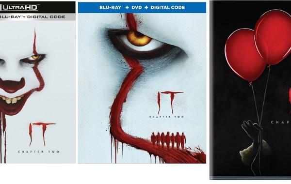 IT Chapter Two; Arrives On Digital November 19 & On 4K Ultra HD, Blu-ray & DVD December 10, 2019 From Warner Bros 12