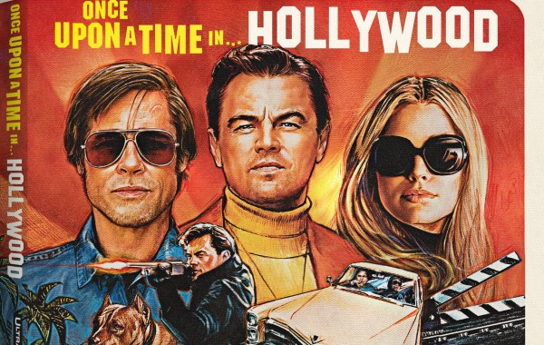 Quentin Tarantino's 'Once Upon A Time In Hollywood'; Arrives On Digital November 26 & On 4K Ultra HD, Blu-ray & DVD December 10, 2019 From Sony 9