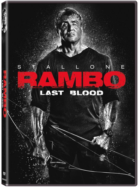 Rambo: Last Blood; Arrives On Digital December 3 & On 4K Ultra HD, Blu-ray & DVD December 17, 2019 From Lionsgate 7