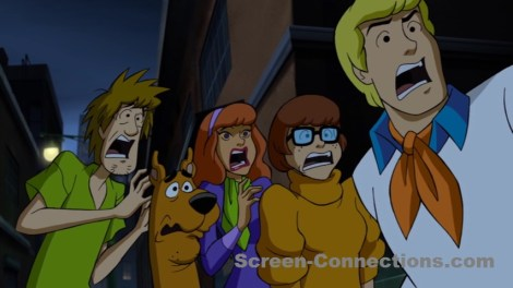 [DVD Review] Scooby-Doo! Return To Zombie Island: Now Available On DVD & Digital From Warner Bros 2