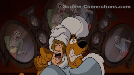 [DVD Review] Scooby-Doo! Return To Zombie Island: Now Available On DVD & Digital From Warner Bros 4