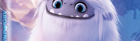 Abominable; The Animated Film Arrives On Digital December 3 & On 4K Ultra HD, Blu-ray & DVD December 17, 2019 From Universal 11