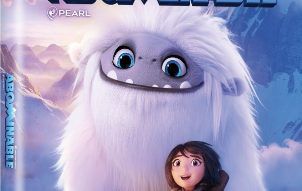 Abominable; The Animated Film Arrives On Digital December 3 & On 4K Ultra HD, Blu-ray & DVD December 17, 2019 From Universal 23