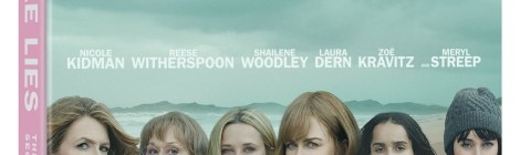 Big Little Lies: The Complete Second Season; Arrives January 7, 2020 On DVD From Warner Bros & On Blu-ray From Warner Archive 7