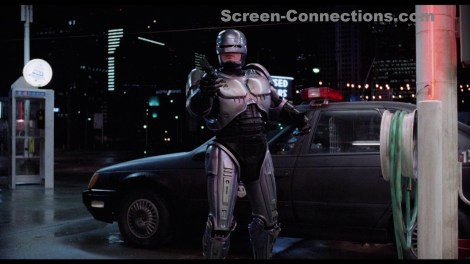 [Blu-Ray Review] RoboCop (Limited Edition): Now Available On Blu-ray From Arrow Video 5