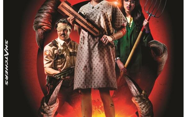 Trailer, Artwork & Release Details For Horror Comedy 'Snatchers'; Arrives On Digital January 7 & On Blu-ray & DVD February 18, 2020 From Warner Bros 21