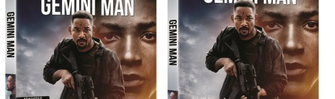 Gemini Man; Arrives On Digital December 23 & On 4K Ultra HD, Blu-ray & DVD January 14, 2020 From Paramount 21