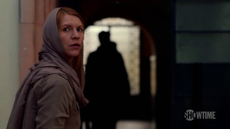 Claire Danes Returns In A New Trailer & Artwork For The Eighth & Final Season Of 'Homeland' 1