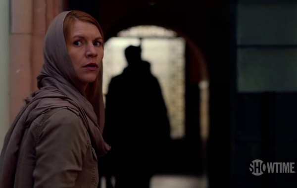 Claire Danes Returns In A New Trailer & Artwork For The Eighth & Final Season Of 'Homeland' 14