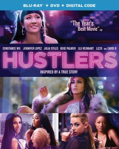 [Blu-Ray Review] Hustlers: Now Available On 4K Ultra HD, Blu-ray, DVD & Digital From Universal 1