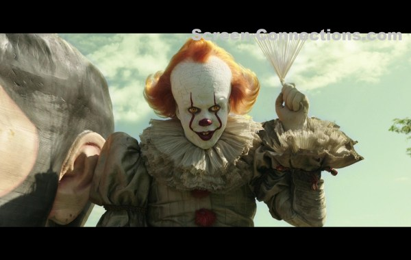 [Blu-Ray Review] IT Chapter Two: Now Available On 4K Ultra HD, Blu-ray, DVD & Digital From Warner Bros 1