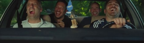 The Official Trailer & Release Date For 'Impractical Jokers: The Movie' Have Arrived! 9