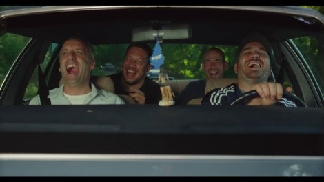 The Official Trailer & Release Date For 'Impractical Jokers: The Movie' Have Arrived! 1