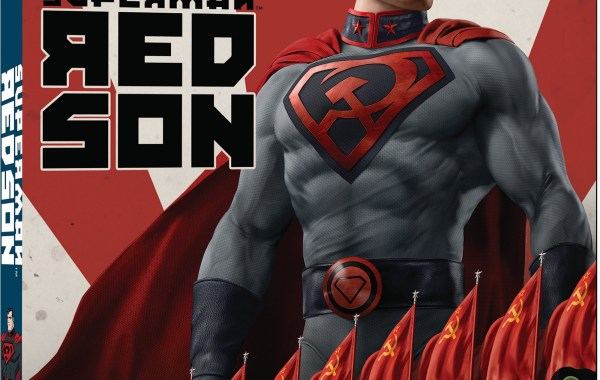 Trailer, Artwork & Release Details For 'Superman: Red Son'; Arrives On Digital February 25 & On 4K Ultra HD & Blu-ray March 17, 2020 From DC & Warner Bros 2
