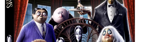 The Addams Family; The New Animated Film Arrives On Digital December 24, 2019 & On Blu-ray & DVD January 21, 2020 From MGM & Universal 20