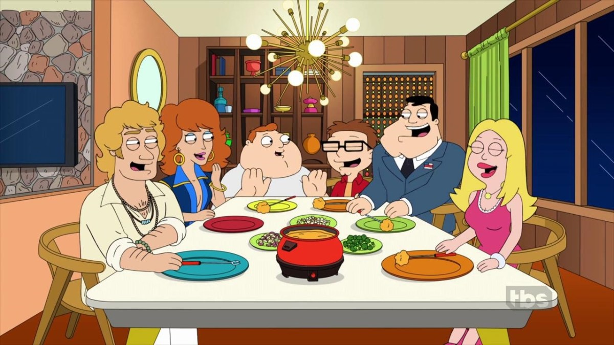 TBS Renews 'American Dad' For 2 More Seasons, Securing Series Beyond 300th Episode 9
