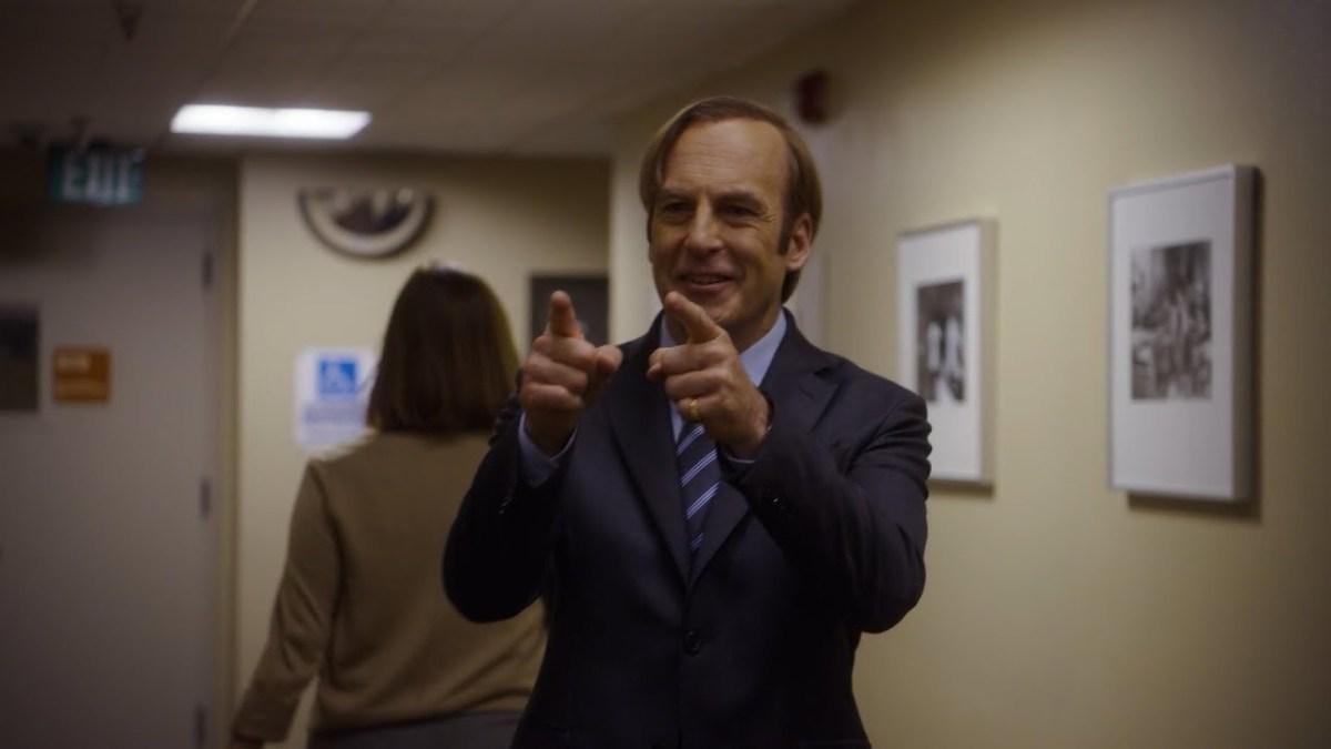 AMC Renews 'Better Call Saul' For 6th & Final Season 7
