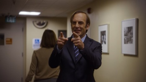 AMC Renews 'Better Call Saul' For 6th & Final Season 1
