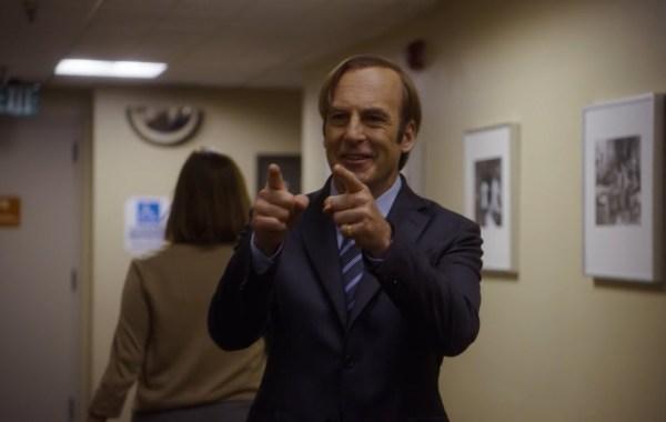 AMC Renews 'Better Call Saul' For 6th & Final Season 8