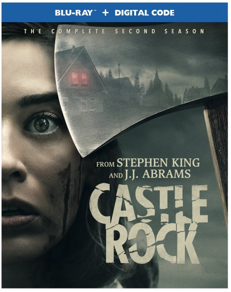 Castle Rock: The Complete Second Season; Arrives On Digital January 21 & On Blu-ray & DVD May 19, 2020 From Warner Bros 4