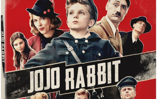 Jojo Rabbit; The Academy Award Nominated Film Arrives On Digital February 4 & On 4K Ultra HD, Blu-ray & DVD February 18, 2020 From Fox 11