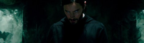 Jared Leto Hunts For A Cure In The First Trailer For Sony & Marvel's 'Morbius' 3