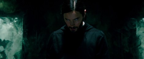 Jared Leto Hunts For A Cure In The First Trailer For Sony & Marvel's 'Morbius' 4